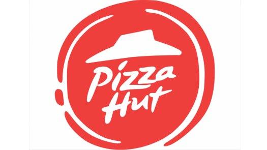 Old Pizza Hut logo