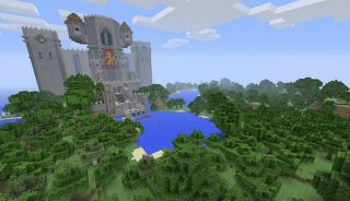 A key for Minecraft's Windows 10 edition comes free if you buy the Java version