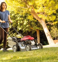 best petrol lawn mower 2019 the best lawnmowers for stripes and bigger gardens t3 [ 1890 x 1063 Pixel ]