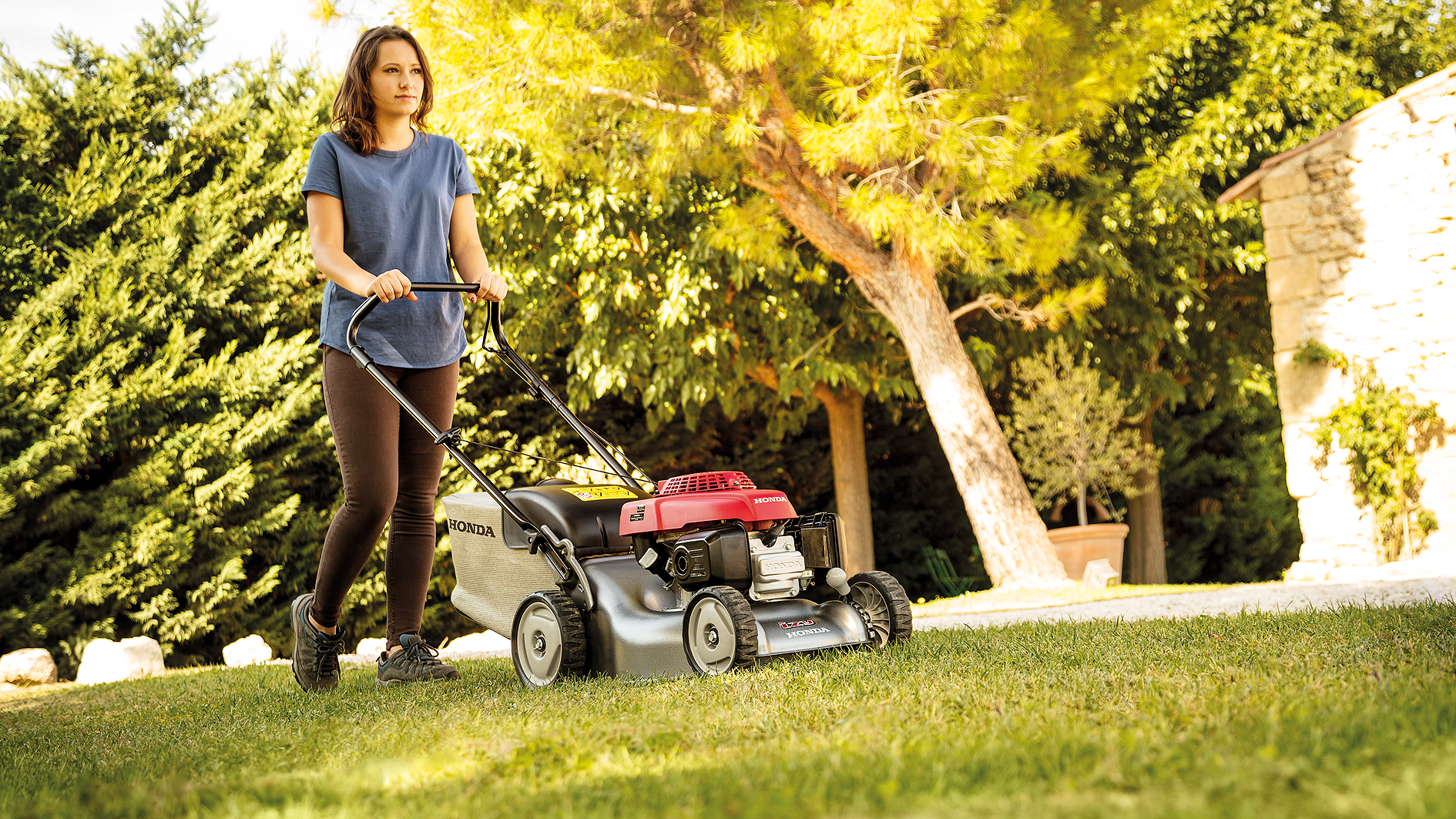 hight resolution of best petrol lawn mower 2019 the best lawnmowers for stripes and bigger gardens t3