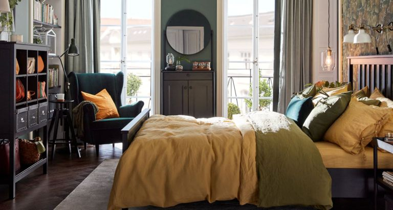 44 Best Ever Bedroom Ideas Decor Design Trends And Expert Tips Real Homes