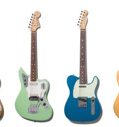 namm 2018 fender unveils american original series featuring 11 new 50s 60s and 70s inspired models musicradar [ 4010 x 2255 Pixel ]