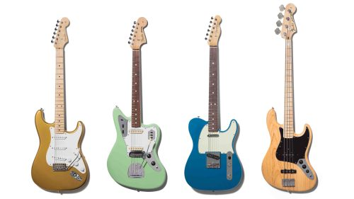 small resolution of namm 2018 fender unveils american original series featuring 11 new 50s 60s and 70s inspired models musicradar