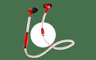 Soul Electronics' new sports headphones boast a built-in