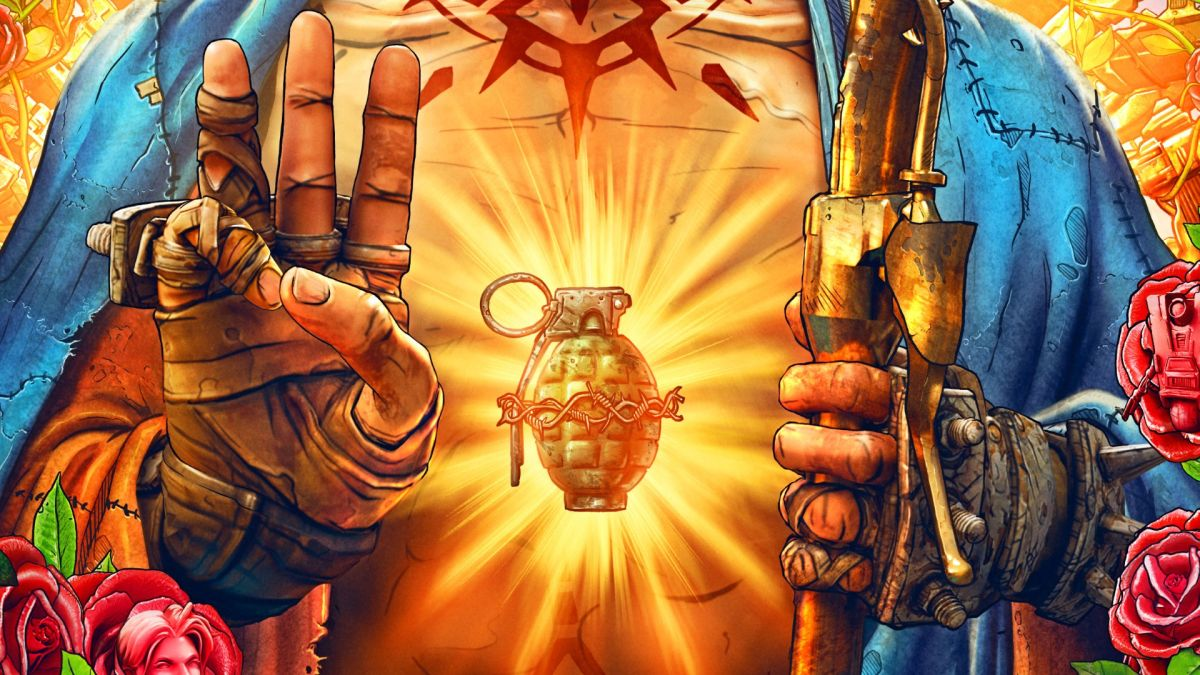 Gearbox Teases More Secrets Hidden In The Borderlands 3