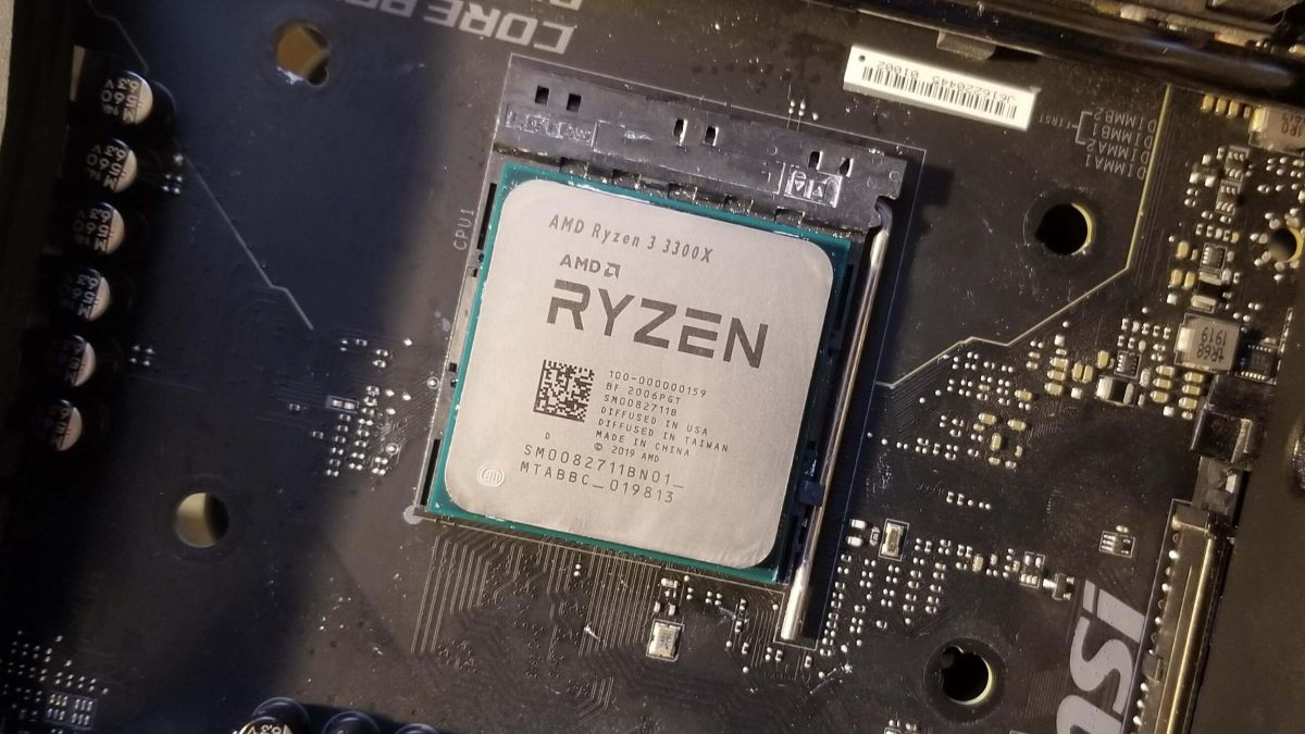Overclocking. Boost. Power and Thermals. Infinity Fabric Latency and Test Setup - AMD Ryzen 3 3300X and 3100 Review: Low-End Gaming Gets a High ...