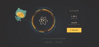 best code editors: Atom