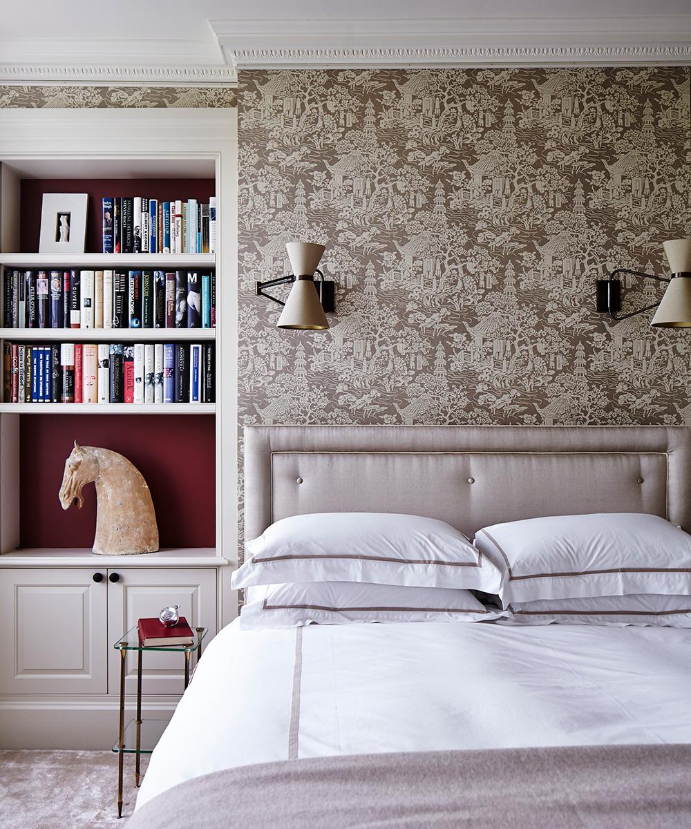 bedroom wall light ideas light the way