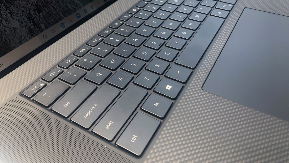 Dell XPS 17 review (2020)
