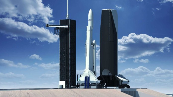 SpaceX aims to launch 70 missions a year from Florida's Space Coast by 2023  | Space