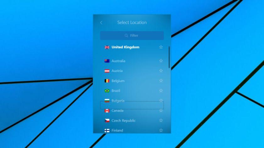 Windows client 2