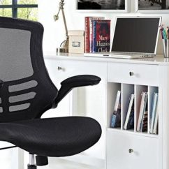 Best Desk Chair Under 200 Sofa Covers Ikea The Office Chairs Real Homes Todo Alt Text