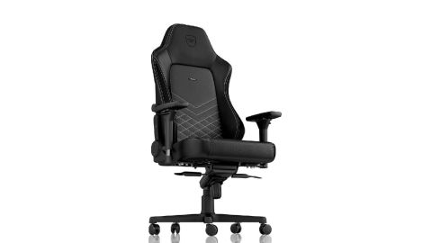 gaming chair review upholstery wingback noblechairs hero a solid for and office work gamesradar