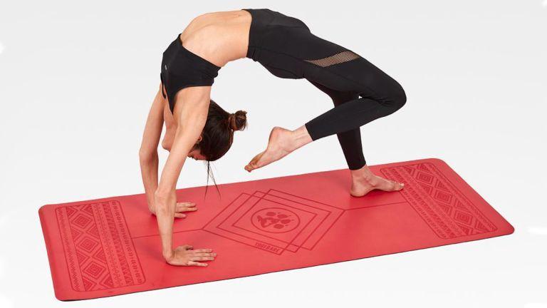 Beste Yogamat Voor Pilates En Yoga Van Beginner Tot Gevorderd
