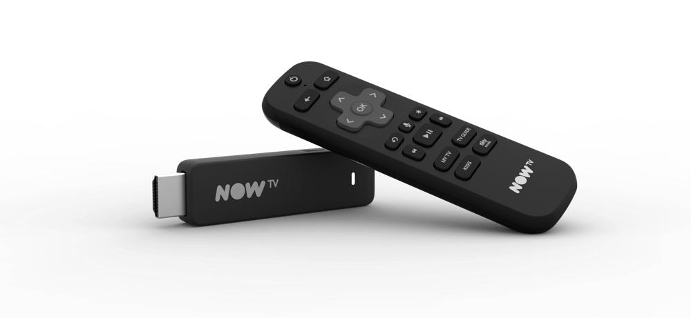 Now TV Stick deals