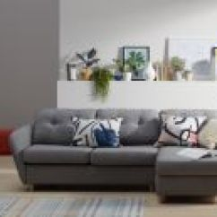 Black Friday Sofa Deals 2018 Uk Leather Set Manila How To Choose The Best Resin Or Concrete Flooring | Real Homes