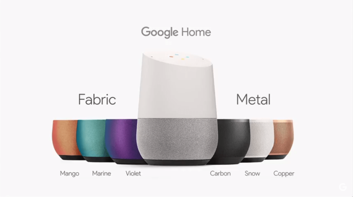 Google confirms voice-controlled Google Home wireless speaker | What Hi-Fi?