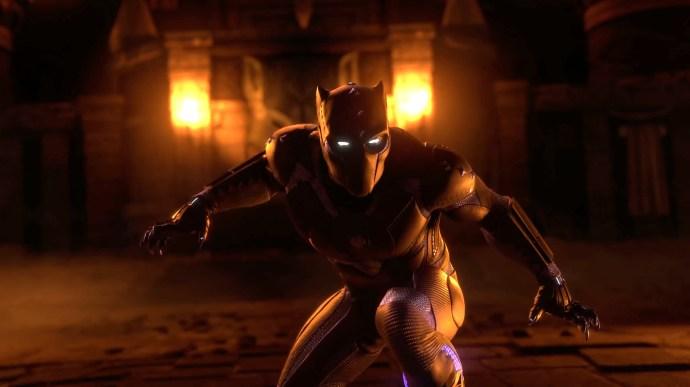 Marvel's Avengers: Black Panther release date set for August | GamesRadar+