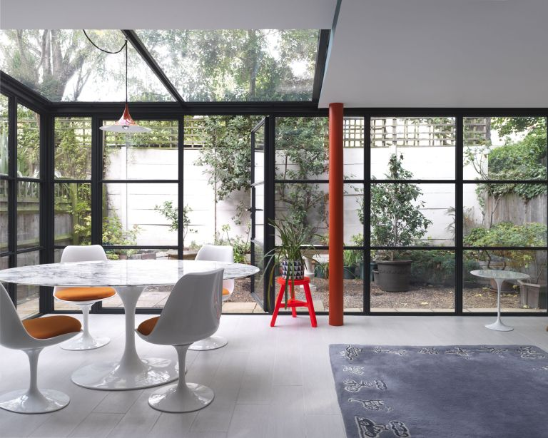 patio door ideas from aluminum to
