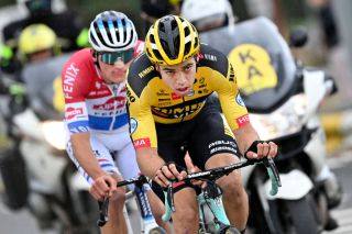 return of rivalry with van der poel
