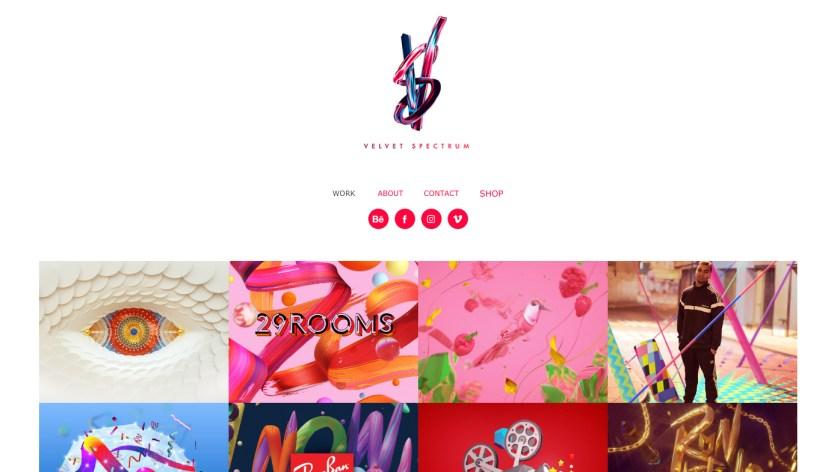 SWvAvuUReYf4BsR37hUUyh 10 designers and artists to follow on Vero Random