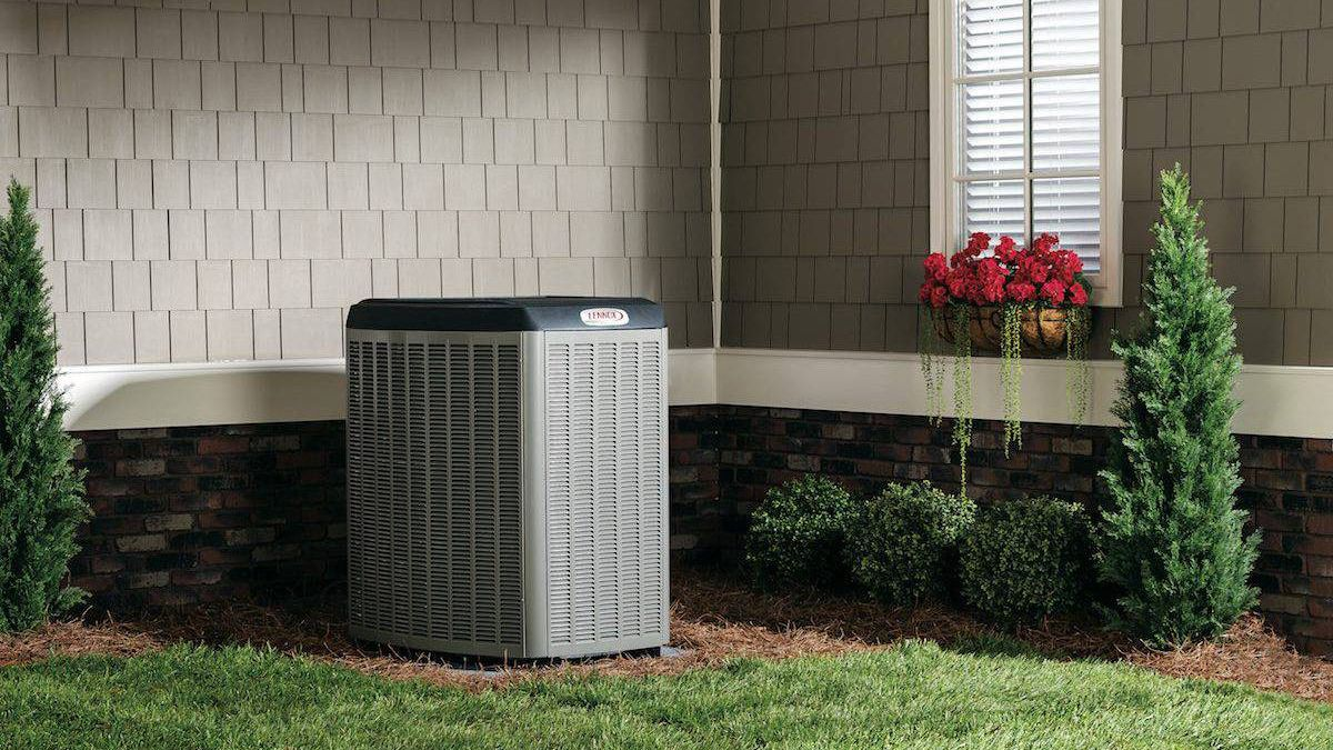 Best Central Ac Units
