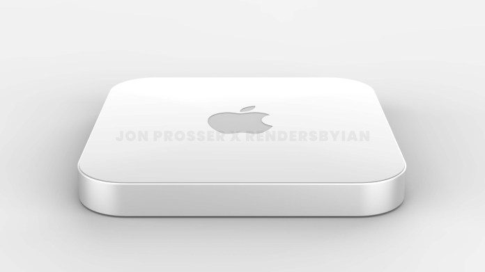 The new Mac mini just leaked - what you need to know