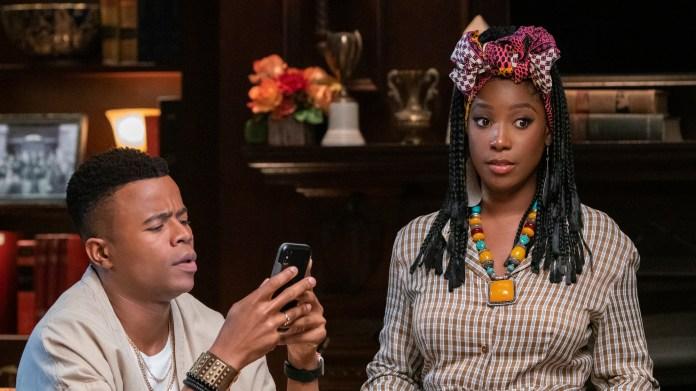 Best Netflix shows: dear white people