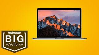 MacBook Pro deal price cut
