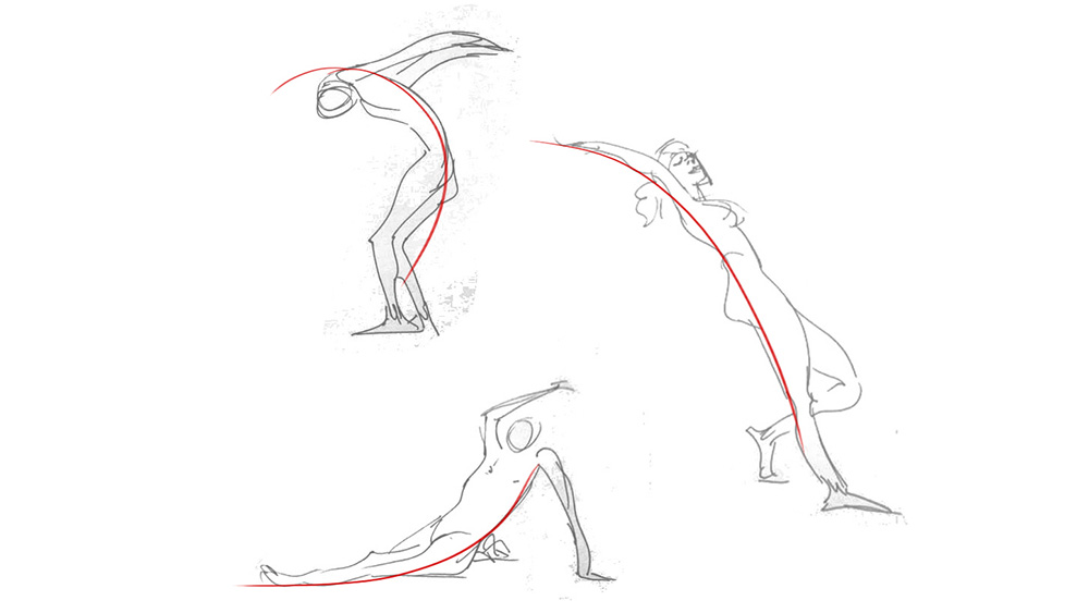 SunRdHYFjw2Pch6yE3ZAhP - How to draw movement: 16 top tips