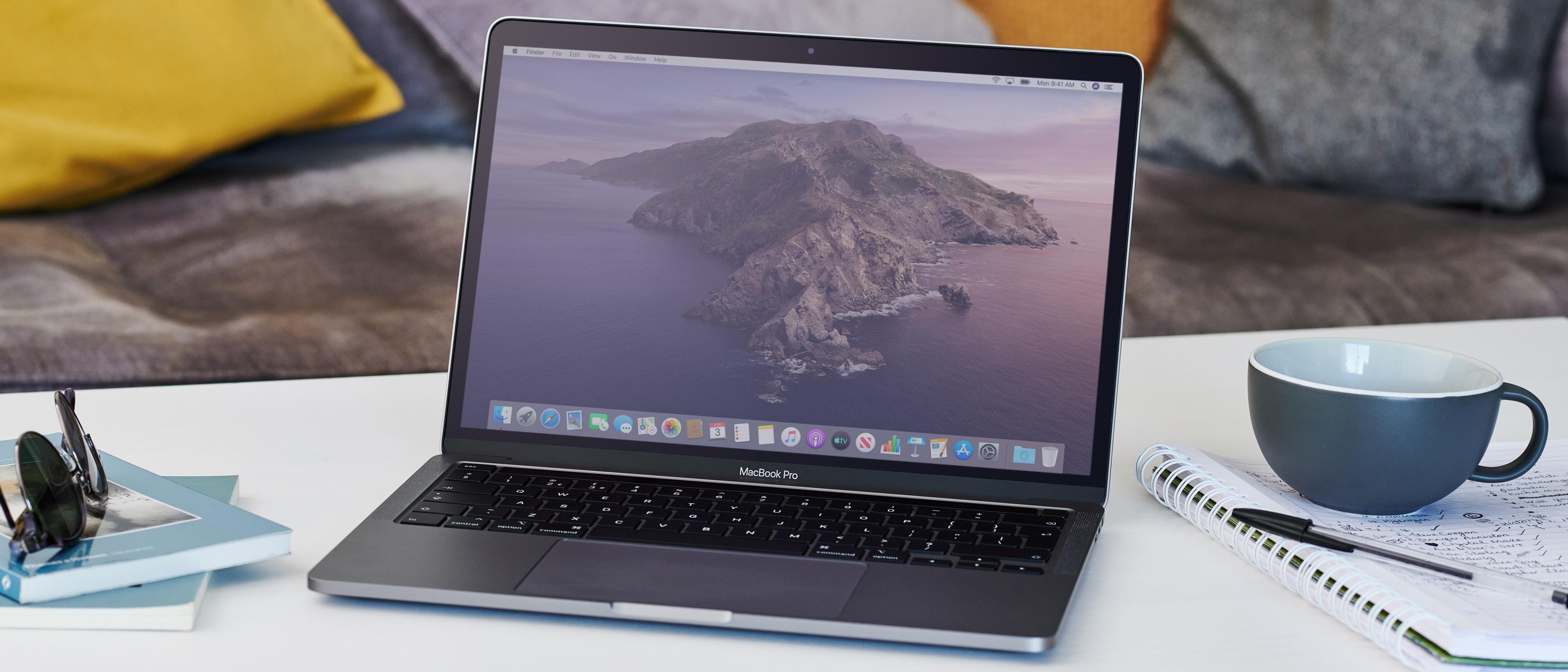 apple macbook pro 13 inch 2020
