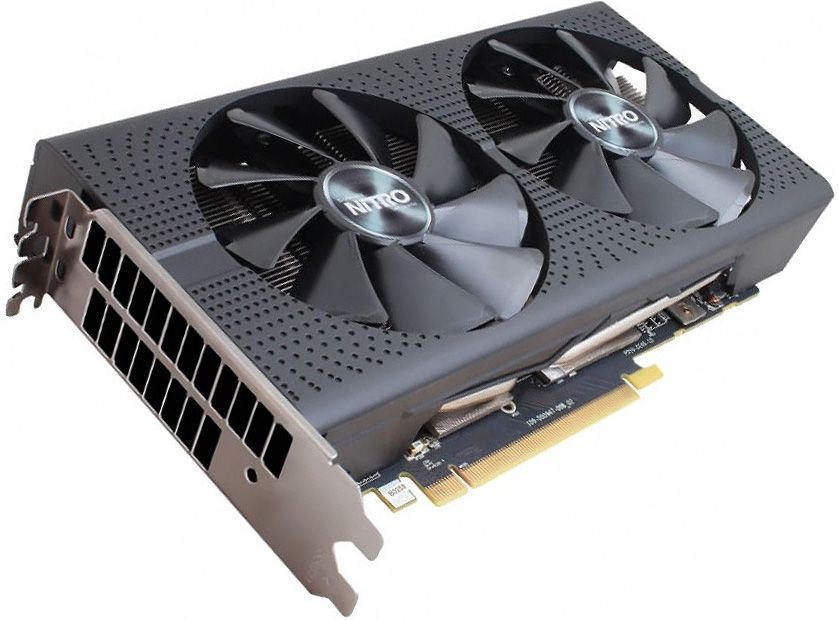 Sapphire Is First To Market With Graphics Cards Specific