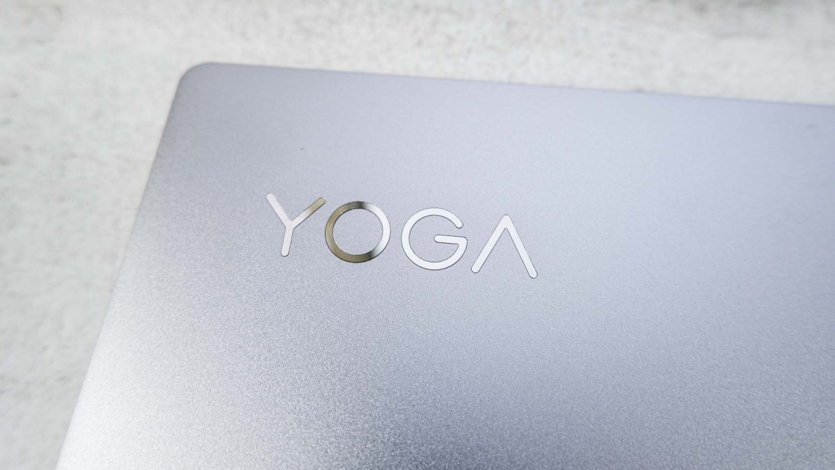 Lenovo Yoga 9i review