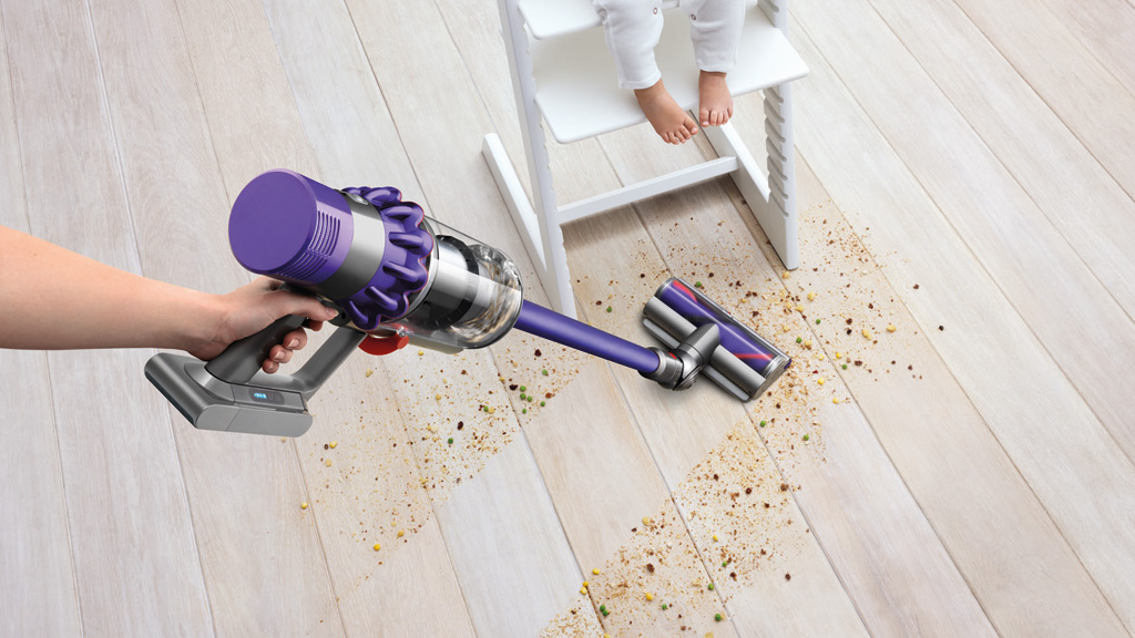 Dyson Cyclone V10 Absolute best cordless vacuum cleaners