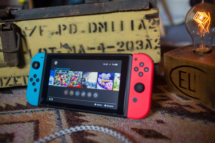 Everything we know about the Nintendo Switch Pro | Tom's Guide