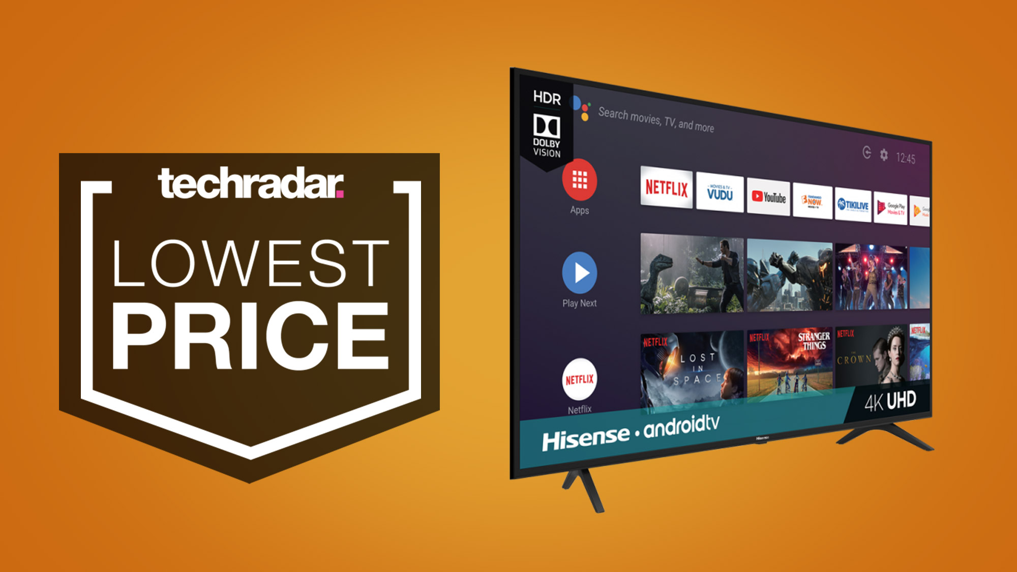 black friday tv deals are ending soon