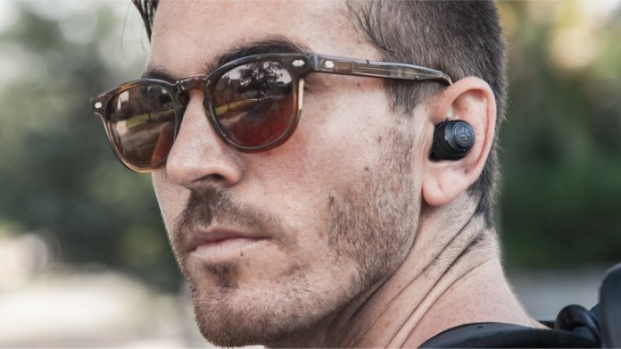 Best cheap running headphones: JLab JBuds Air True