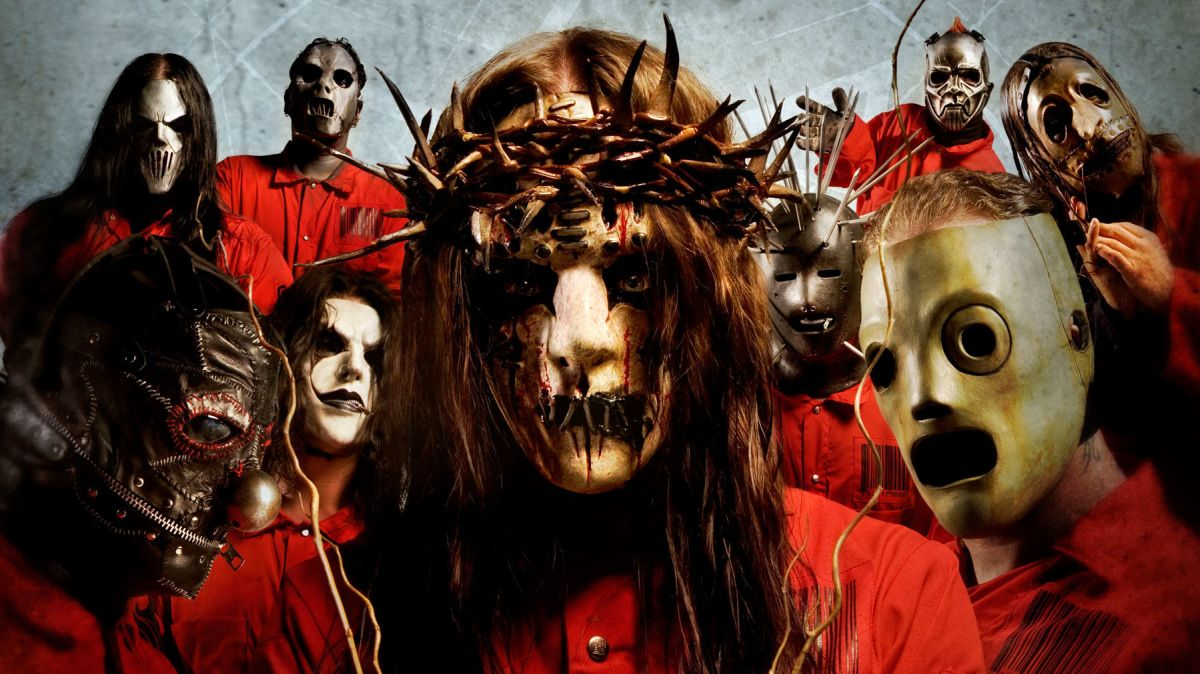 Falling Images Live Wallpaper Slipknot Shocked By Crowd Silence At Early Japanese Gigs