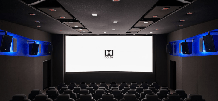 Dolby and Odeon to launch Dolby Cinemas in the UK   What Hi-Fi?