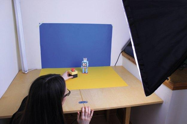 TTTvWt9ixzTmeDj8pgEH56 How to create a papercraft robot Random