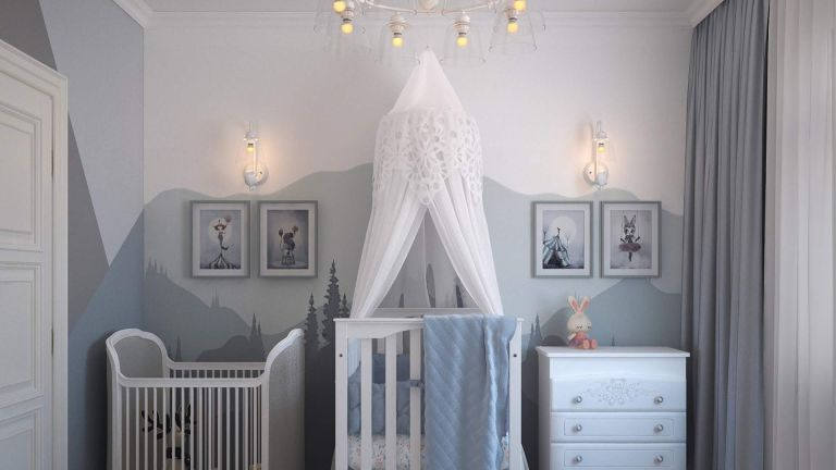 The best paints for kids rooms  Real Homes