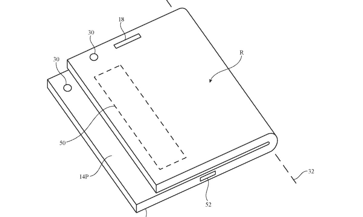 Foldable iPhone could beat Galaxy Fold 2 with this killer