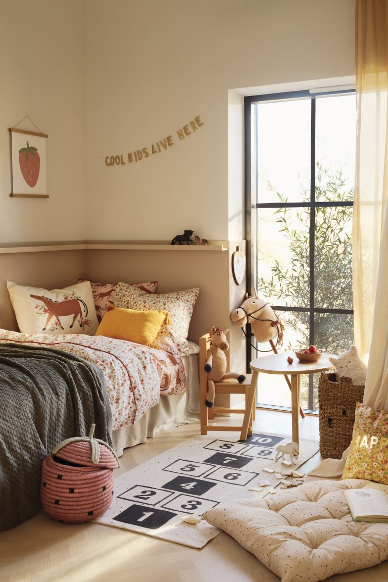 Kids Bedroom Ideas 23 Tips For A Creative And Exciting Space Real Homes