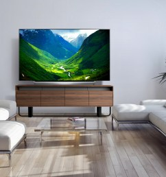 best tv 2019 the best uhd 4k big screen television to buy t3 [ 4619 x 2598 Pixel ]