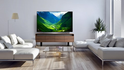 small resolution of best tv 2019 the best uhd 4k big screen television to buy t3