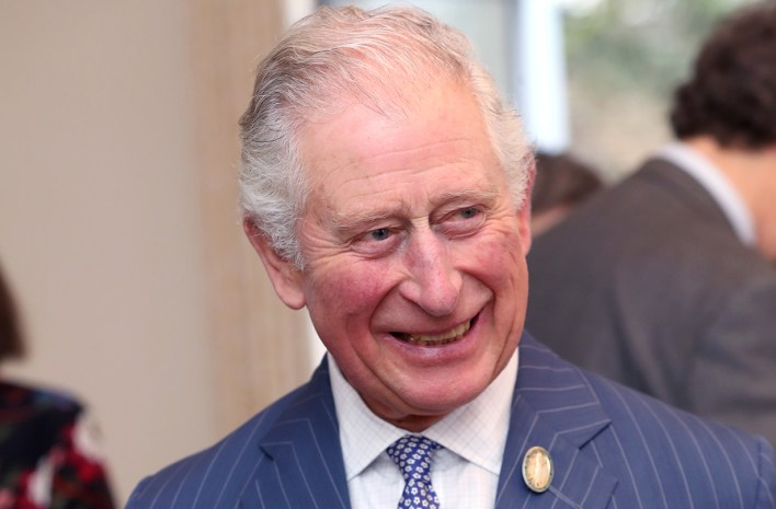 Fans praise Prince Charles as he makes sweet gesture amidst storm | Woman & Home
