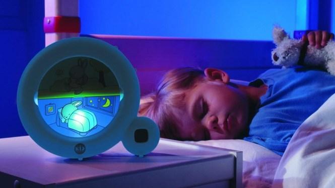 The Best Toddler Alarm Clock Theradar