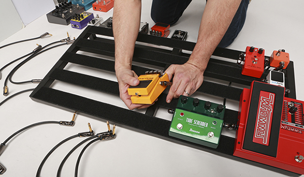 guitar pedalboard wiring diagram meyer plow how to build the ultimate pedal board guitarworld