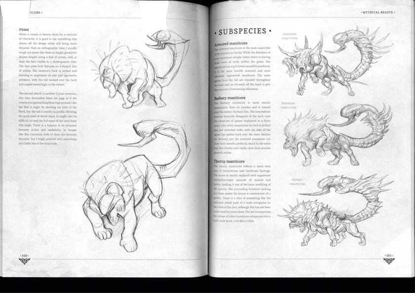 UNKToHZsKAEH4eJFZJCA2Y Mythical Beasts: review Random
