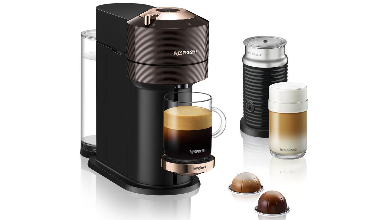 best nespresso deals 2021 pod and